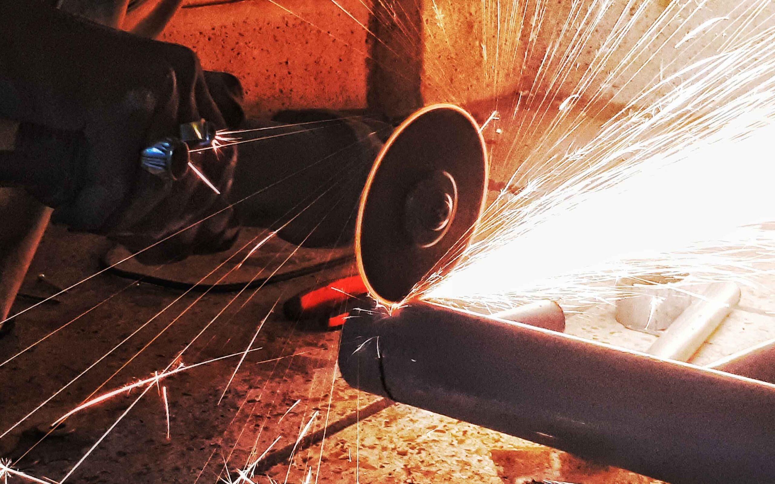 Calderería Ferrowelding